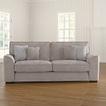 Alicea Large 3 Seater Sofa Brambly Cottage