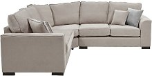 Alicea Reversible Corner Sofa Brambly Cottage