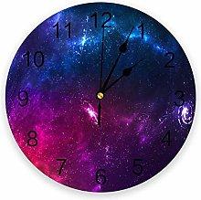 alicefen Universe Starry Sky Purple Star Spiral