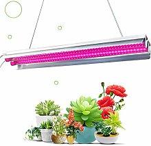 Alician LED Grow Lights 500W Full Spectrum Growing