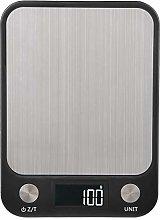 Alinory Food Scale, 5Kg /1g Waterproof Electronic