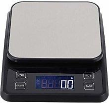Alinory Scale, 5Kg /1g Mini Electronic Kitchen