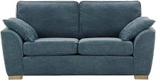 Alisha 2 Seater Sofa August Grove Upholstery
