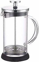 ALIXIN-10022 French Press Coffee Maker,Micro