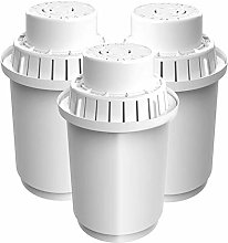 Alkaline Water Filter Pitcher, 3,5L Filter kettle,