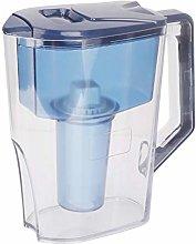 Alkaline Water Pitcher 2.5L 3 Stage Portable