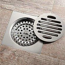 All-Copper Anti-Odor and Anti-reflow Bathroom