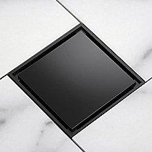 All Copper Floor Drain Toilet Invisible Floor