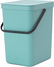 All-Green Sort & Go Kitchen Waste/Recycling Large
