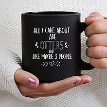 All I Care are s Lovers Animal Crazy Girl 11oz