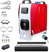 All In One 12V 8KW Diesel Air Heater, Car Air