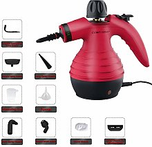 ALL IN ONE Comforday Handheld Steam Cleaner, HIGH