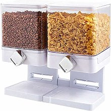 ALL N ALL Cereal Dispenser Container with Large