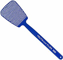 All Truth Over Flies Biden Harris Fly Swatter -