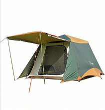 All-weather double-layer outdoor tent, luxurious