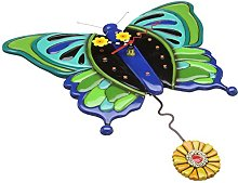 Allen Designs Mariposa Clock