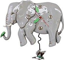 Allen Designs P1860 Swinging Pendulum Elephant