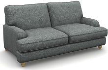 Allensby 2 Seater Sofa Three Posts Upholstery