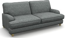 Allensby 3 Seater Sofa Three Posts Upholstery