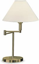 Allensby Desk Lamp ClassicLiving Base Finish: