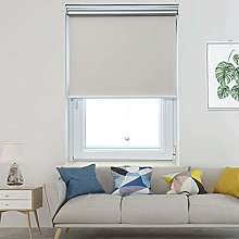 Allesin Blackout Roller Shades Window Shades and
