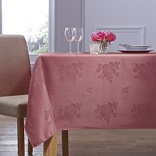 Allgood Round Tablecloth Three Posts Size: 178cm