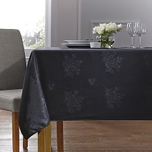 Allgood Round Tablecloth Three Posts