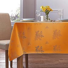 Allgood Tablecloth Three Posts Size: 89 cm L x 89
