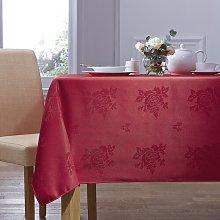 Allgood Tablecloth Three Posts Size: 89 cm L x 89