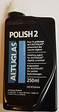 Allibert Cleaning Products Polish for Toplax