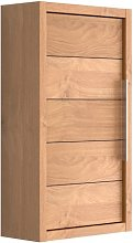Allibert Wall Mounted Bathroom Cabinet SORENTO