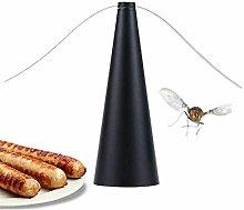 ALLOMN Fly Repellent Fan, Electric Fan Shoo