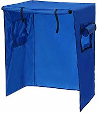 Allowevt Birds Cage Cover Aviary Cover Rainproof