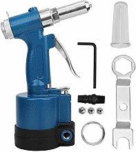 Alloy Pneumatic Rivet Gun Stainless Steel Rivet