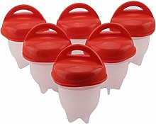 AllRight 6x Cooking Tools Egg Cooker Boiled Egg