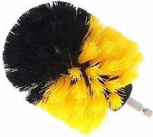 AllRing 1 Pcs Drill Brush All Purpose Cleaner