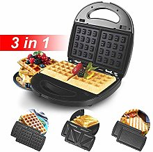 Allshiny Toaster Toaster and Electric Grill with