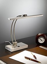 Alluvial Desk Lamp ClassicLiving