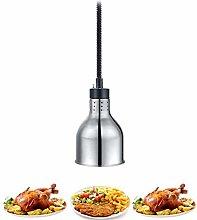 Allwin 275W Food Heat Lamp Commercial Heat Lamp