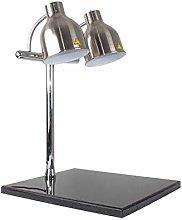 Allwin Commercial Food Heat Lamp Warmer Light