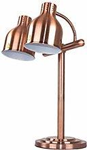 Allwin Double Lamp Plate Warmer,Portable