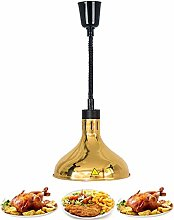 Allwin Food Heat Preservation Lamp,with 29cm