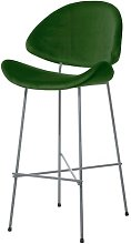 Allyssa 75cm Bar Stool Corrigan Studio