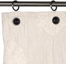 Alma Curtain Hardware Accessory Madura Finish: