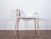 Alma Desk Mikado Living