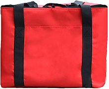 Almabner Insulated Food Delivery Bag,Insulated