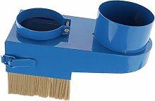Almencla Shoe Cleaner for CNC Milling Engraving