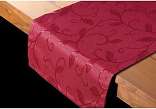 Almont Tablecloth ClassicLiving Colour: Red
