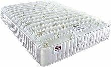Aloe Vera Gold Mattress Memory Foam for Extra