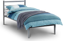 Alpen Metal Bed Frame, Small Single